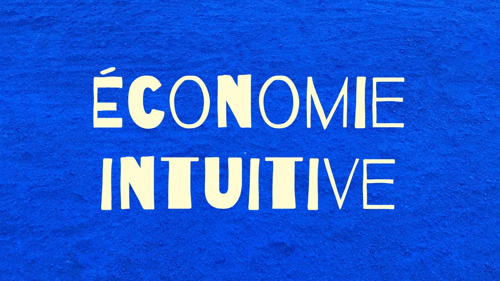 podcast economie intuitive lucie diez